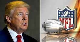 Trump Sends Message To NFL: 'Too Much Talk, Not Enough Action. Stand For the National Anthem.'