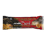 NuGo Dark Protein Bar, with Sea Salt, Chocolate Pretzel - 1.76 oz