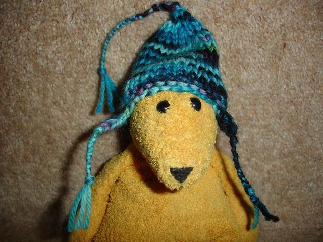 Hat of the week - week 1