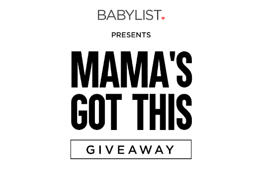 Mama's Got This Registry Giveaway