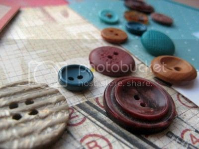 Kit detail - buttons