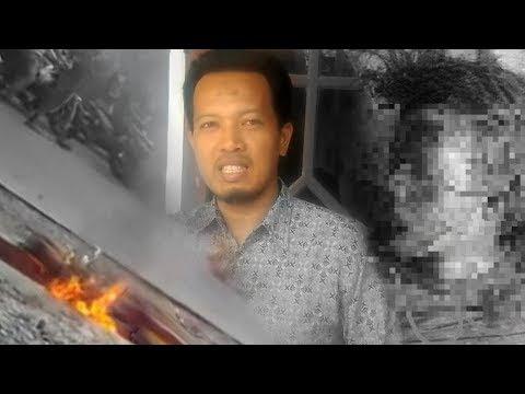 Vidio Cuplikan : Pengakuan Dan Petunjuk Pengurus Mushola soal Insiden Pria Dibakar Hidup-Hidup