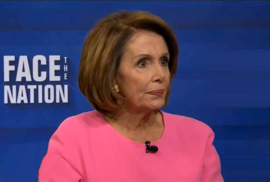 Nancy Pelosi Has No Team to Field This Season