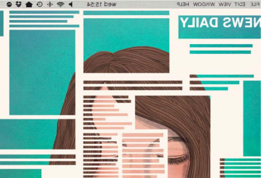 From Nieman Reports: Why your news site should be more readable for the visually impaired