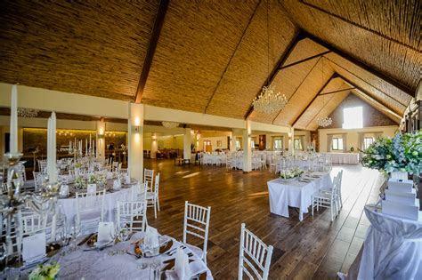 10 Great Wedding Venues In Stellenbosch For A Memorable
