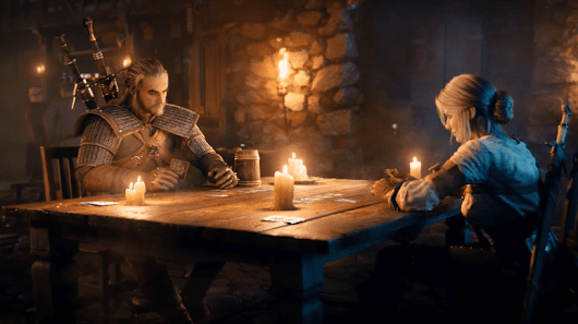 The Witcher Card Game: GWENT Finally Gets It's Beta - Video God
