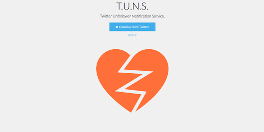 TUNS - Product Hunt