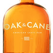 Produced in small batches in Riviera Beach, Florida, the new Oak And Cane…
