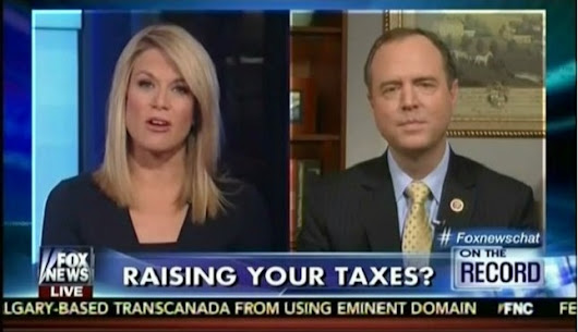 "Fox Misleadingly Suggests Obama's Tax Plan Will Be ""Raising Your Taxes"""