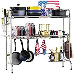 52% Off Coupon Code For Dish Drying Rack