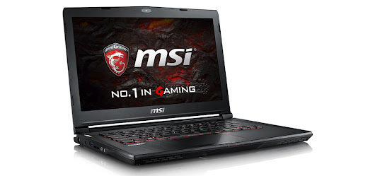 Notebook Gaming MSI GS43VR 7RE Phantom Pro con NVIDIA GeForce GTX 1060 | CarmineRicco.it
