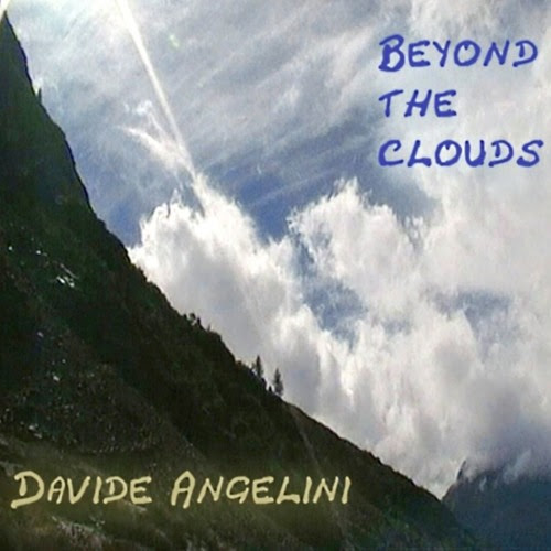 BEYOND THE CLOUDS by Davide Angelini
