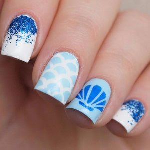 38 Hottest Summer Nail Designs for 2020 | NAILSPIRATION