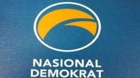 Kantor DPP NasDem Dilempari Baju dan KTA