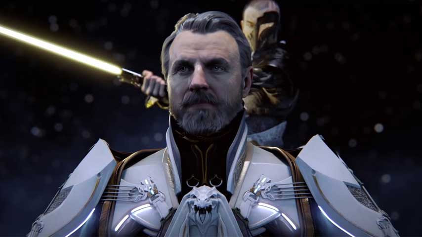 What you'll find in Star Wars: The Old Republic - Knights ...