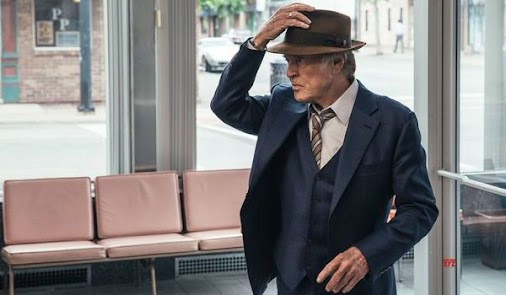 THE OLD MAN & THE GUN (2018) #MovieTrailer 2: Robert Redford Escapes From Prison at 70 & Robs Banks:...