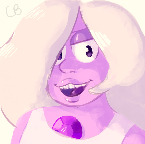 some crystal gems [my patreon]