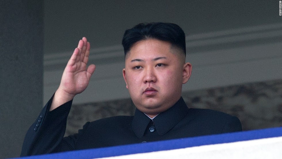 Image result for kim jong-un