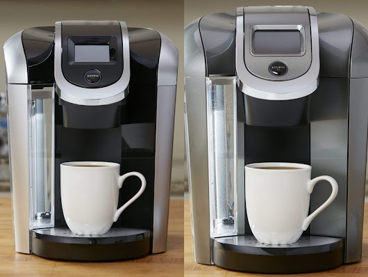 Keurig K475 vs K575: Pros & Cons and Verdict • Leads Rating