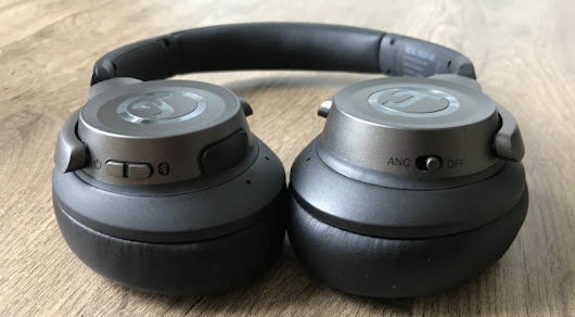 Test – Teufel REAL blue NC – Over-Ear-Bluetooth-Kopfhörer › loggn.de