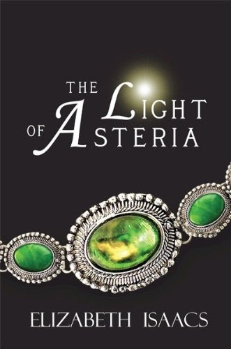 The Light of Asteria (The Kailmeyra Series)