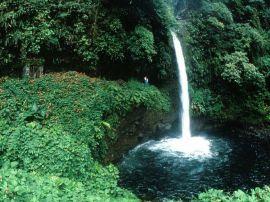 Papel de parede 'Cachoeira'