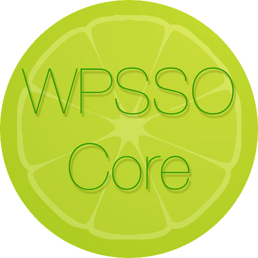 WPSSO – New Caching Control Options