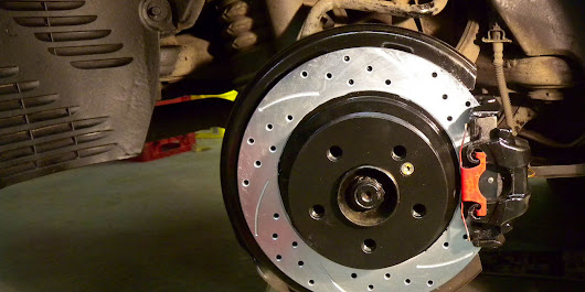 How to Figure Out What's Wrong With Your Anti-Lock Brakes