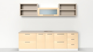 Cabinet Creator Reference