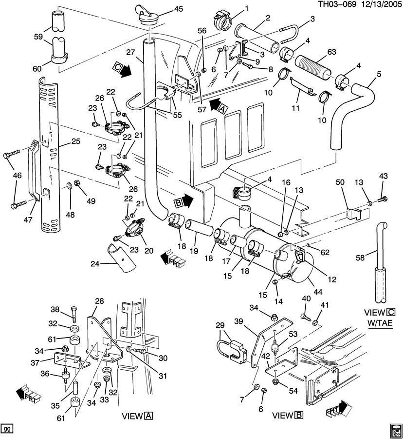 Chevrolet Kodiak C6500 Fuse Box Mitsubishi Endeavor Wiring Harness Diagram Wiring Diagram Schematics