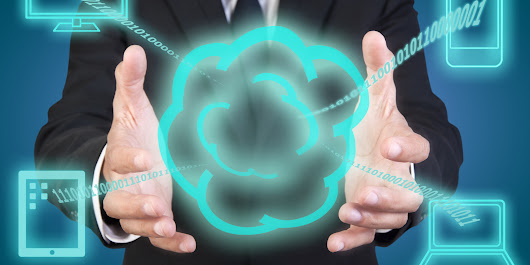 What Is The Cloud? (And Why Small Businesses Need To Care)