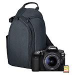 Canon Eos 90D DSLR Camera Bundle
