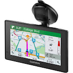 "Garmin DriveAssist 51LMT-S GPS Navigator - 5"" - widescreen Display - North America"