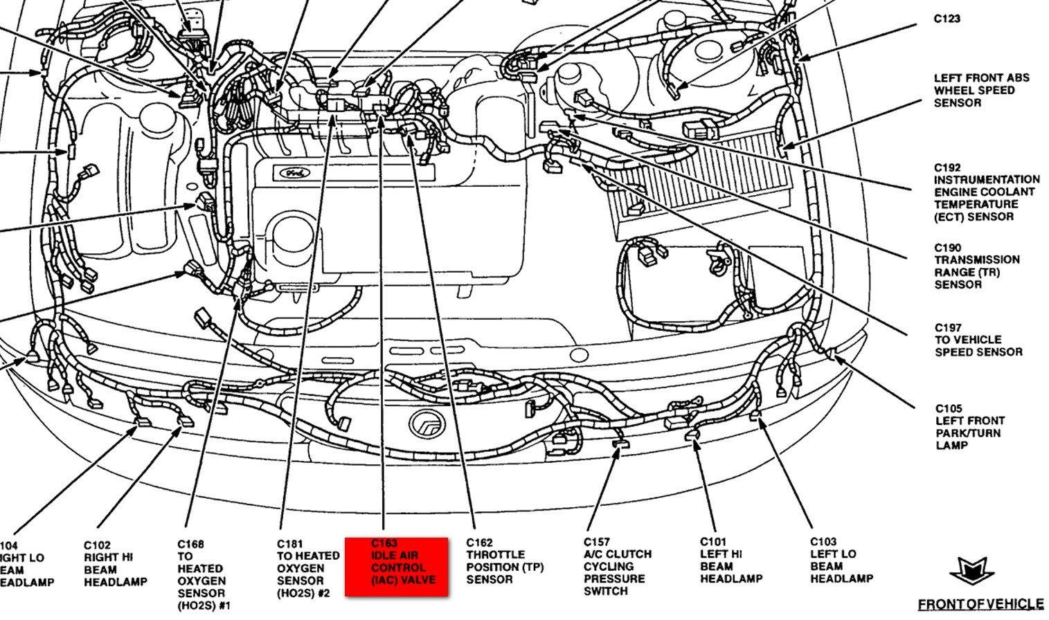 2000 Ford Contour Engine Diagram Wiring Diagrams Pose Close Pose Close Ristorantealletrote It