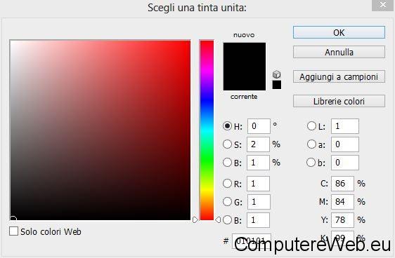 Photoshop L7 Scontornare Immagine E Applicare Nuovo