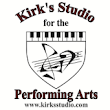 Kirk's Studio for the Performing Arts - First Lesson Free!