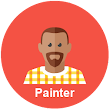 Here is a Wonderful list of Painters in Delhi I found on GetFiXR.
