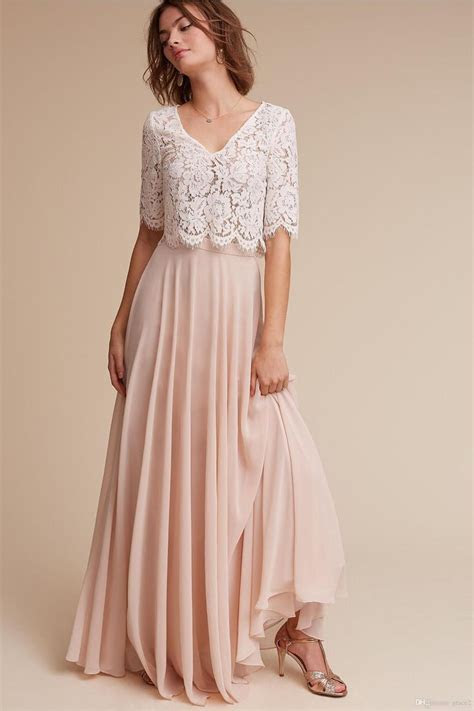 Best 25  Bridesmaid dresses with sleeves ideas only on