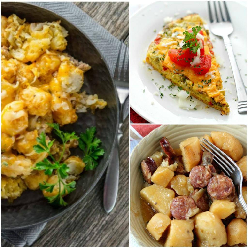 Crockpot Breakfast Recipes Your Family Will Love