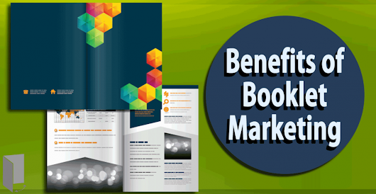 Booklet Marketing – Creative Strategy | Ztoone Blog