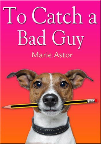 To Catch a Bad Guy: A Romantic Suspense Novel (Janet Maple Series) by Marie Astor