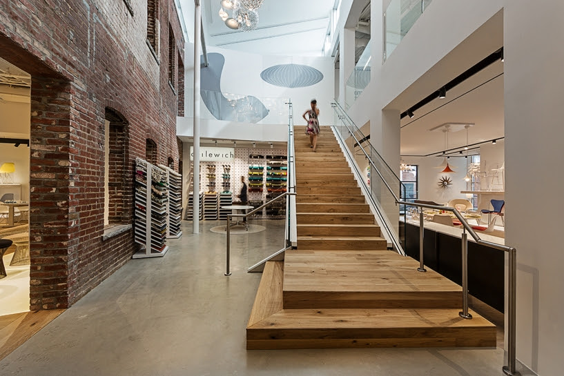 Design Within Reach Georgetown Dc