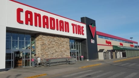 'Holiday Collection' Christmas lights recalled by Canadian Tire