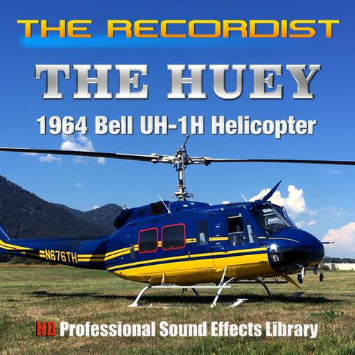 The Huey HD Pro | The Recordist