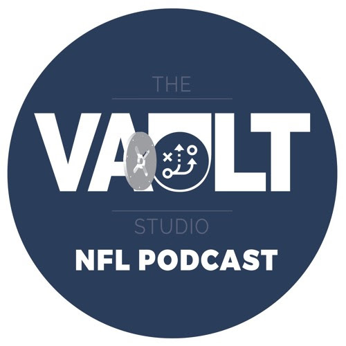 The Vault Studio NFL Podcast Ep001 by The Vault Studio NFL Podcast