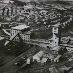 La dernière catastrophe minière au puits Charles à Roche-la-Molière