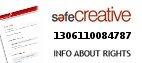 Safe Creative #1306110084787