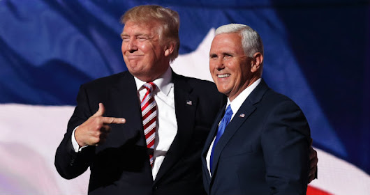 Donald Trump's Costly Pick of Mike Pence | Brennan Center for Justice