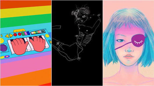 Meet Mexico's Badass Female GIF Artists