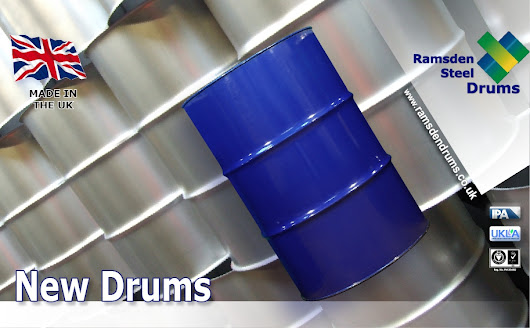 210L Steel Drums variety of specifications